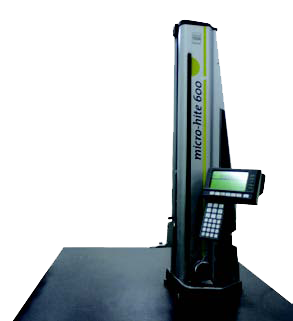 2-D-measuring-instrument