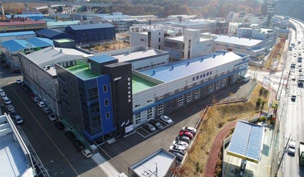 Changwon Technical Company