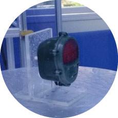 R&D SYSTEM 제품 성능 확인 시험